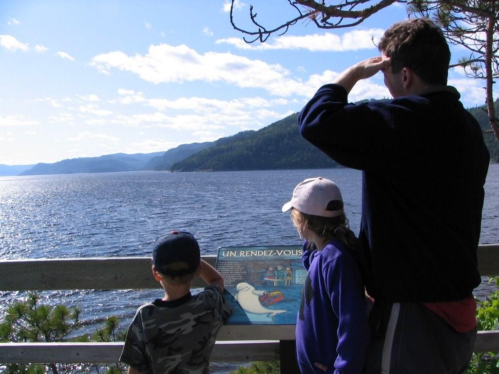 Fjord du Saguenay_©TourismeSagLac