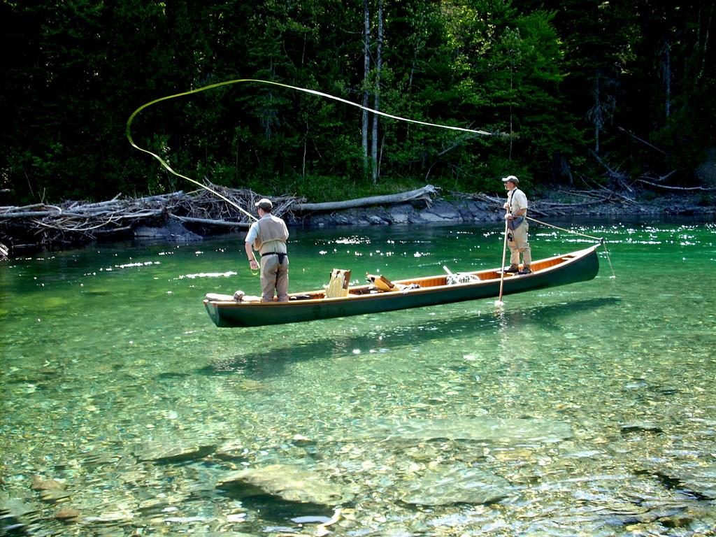 Au fur et mesure un p cheur accompagn en vaut deux for Fishing in delaware