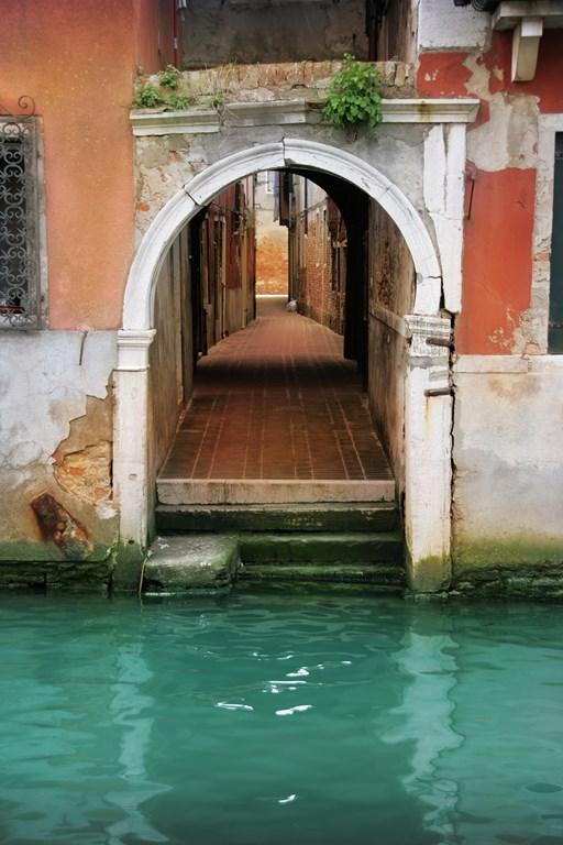 VENISE ITALIE ( Copyright  Nestor Noci )