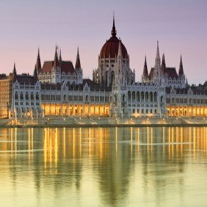 BUDAPEST HONGRIE PARLEMENT Copyright  Ammit Jack