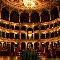 Tête à tête à l'Opéra
