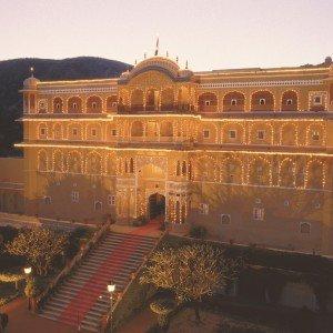 SAMODE PALACE (3)