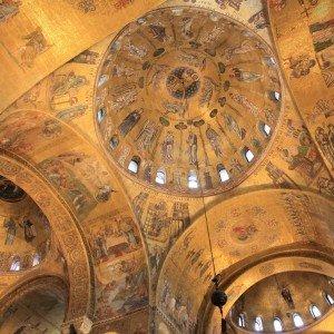 VENISE ITALIE Basilique San Marco ( Copyright  mary416 )