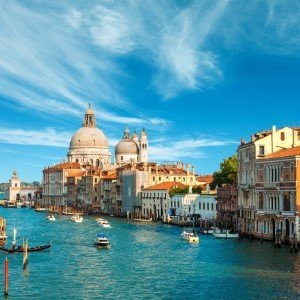 VENISE ITALIE ( Copyright  Gurgen Bakhshetsyan )