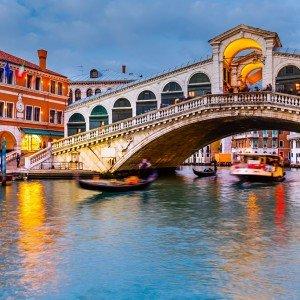 VENISE ITALIE ( Copyright  S.Borisov )