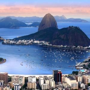 BRASIL RIO DE JANEIRO © SNEHIT