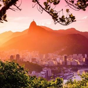BRESIL RIO DE JANEIRO CORCOVADO © CELSO DINIZ