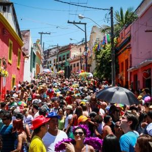 Carnaval de Olinda – ©Paloma Amorim-Turismo Pernambuco