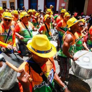Carnaval de Olinda 3 – ©Paloma Amorim-Turismo Pernambuco