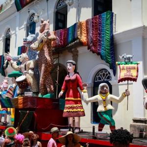 Carnaval de Olinda 4 – ©Paloma Amorim-Turismo Pernambuco
