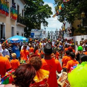 Carnaval de Olinda 5 – ©Paloma Amorim-Turismo Pernambuco