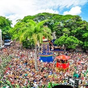 Carnaval de Olinda 7 – ©Deborah Ghelman-Turismo Pernambuco