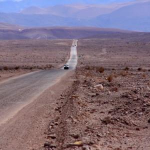 Desert d'Atacama ©Explora