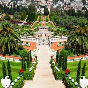 ISRAEL Haifa  © majeczka