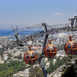 ISRAEL Haifa  ©irisphoto1
