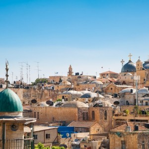 ISRAEL Jerusalem © Borya Galperin