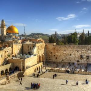 ISRAEL Jerusalem © Sean Pavone  (1)