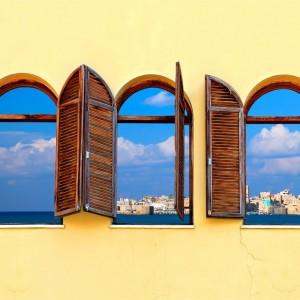 ISRAEL St Jean d'ACRE © Protasov AN (1)