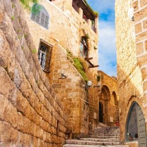 ISRAEL Tel Aviv ©Seqoya