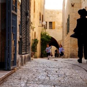 JERUSALEM_Vieille Ville©Israeli Ministry of Tourism_Noam Chen