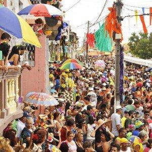 Carnaval @ Eudes Santana –  Turismo Pernambuco