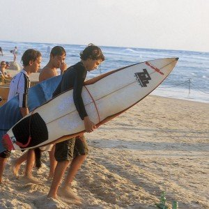 HAIFA_Surfers@Israeli Ministry of Tourism