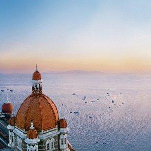 Taj Mahal Palace Mumbai  (2)