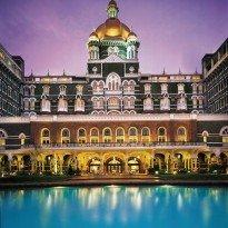 Mumbai express, capitale tendance