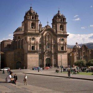 Plaza de armas_Cusco
