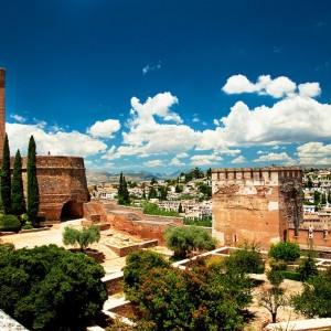 Alhambra Grenade ©  Botond Horvath