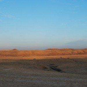 Dar Kawa desert 2