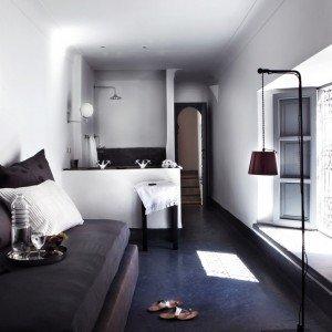 Suite MUMTAZ Bathroom 1