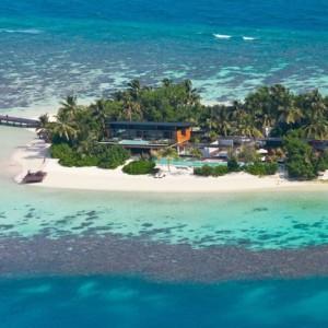 Coco Privé Maldives 2