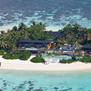 Coco Privé Maldives 5