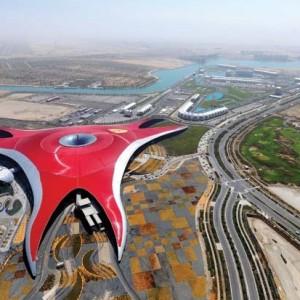 Abou Dhabi Mille et une nuits enfants 36