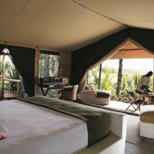 Chem Chem Tarangire Safari Lodge 28