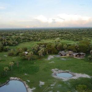 Chem Chem Tarangire Safari Lodge 30
