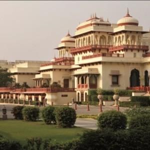 Circuit Vie de Maharadja 11