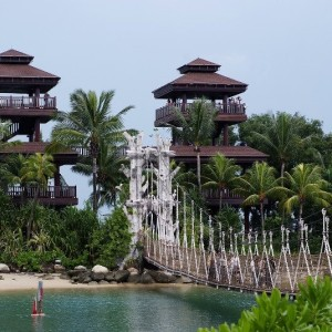 Circuit famille Singapour Java Bali Moyo 5