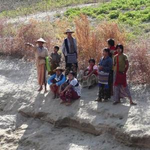 Croisière Privée sur l'Irrawaddy 1