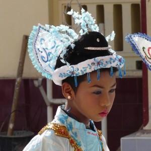 Croisière Privée sur l'Irrawaddy 10