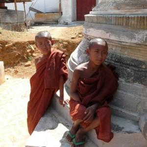 Croisière Privée sur l'Irrawaddy 18