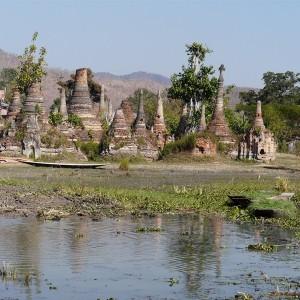 Croisière Privée sur l'Irrawaddy 19