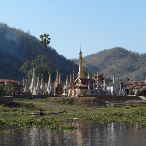 Croisière Privée sur l'Irrawaddy 20