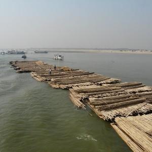 Croisière Privée sur l'Irrawaddy 27