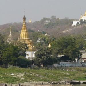 Croisière Privée sur l'Irrawaddy 29