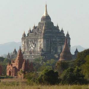 Croisière Privée sur l'Irrawaddy 35