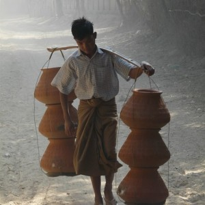 Croisière Privée sur l'Irrawaddy 42