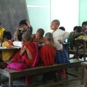 Croisière Privée sur l'Irrawaddy 43