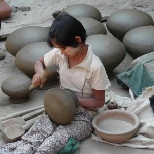 Croisière Privée sur l'Irrawaddy 46